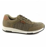 Rieker Sneakers groen