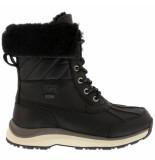 UGG Australia Adirondack boot iii quilt 1095143 zwart