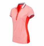 Sjeng Sports Ss lady polo aleaya 040987 oranje