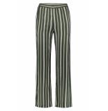 Catwalk Junkie Tr stripey love deep forrest groen