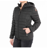 Parajumpers Juliet woman zwart