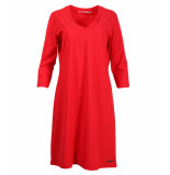 Moscow Jurk sp19-18.03 rood