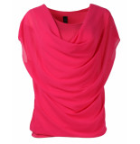 IZ NAIZ T-shirt 8130 top roze