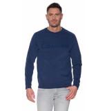 Calvin Klein Sweater blauw