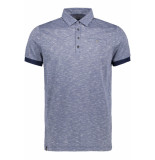 Vanguard Short sleeve jersey polo vpss193676 5028 blauw