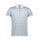Vanguard Wrench short sleeve polo vpss193668 7003 wit
