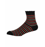L.O.E.S. 20210 9013 loes hometown socks black/sand
