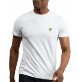 Lyle and Scott T-Shirt wit