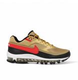 Nike Air max bw 97 ao2406-700 / zwart / rood goud