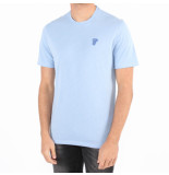 Versace Coection t-shirt blauw