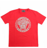 Versace Young Young t-shirt rood