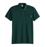 Scotch & Soda Polo 150553 groen