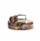 Rehab Riem kurt ii ben tattoo ll dark-brown sand bruin