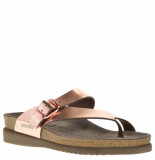 Mephisto Dames slippers rood