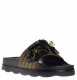 Sixtyseven Dames slippers groen