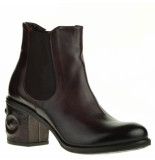 Kobra Shoes Enkellaarzen