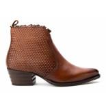 Taft Footwear Enkellaarzen bruin