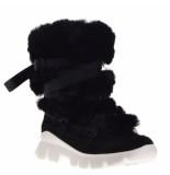 UGG Australia Laarzen gevoerd zwart