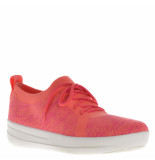 FitFlop Sneakers rood