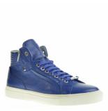 Gino Bianchi Heren sneakers blauw