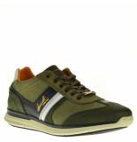 Bullboxer Sneakers combi groen