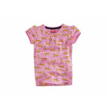 Z8 Shirt korte mouw wendy kids roze