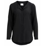 VILA Blouse vilucy l/s shirt n