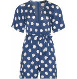 Sisters Point Gent-pl denim blue blauw