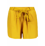 Only Onlfchilli life shorts wvn 15180668 golden yellow geel