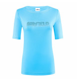 Airfield 25646/3 turquoise
