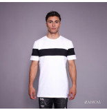 Radical Elio 80's t-shirt - wit