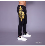 Radical Barok pants - zwart