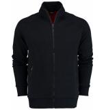 Hugo Boss Shepherd vest 50402400/402 blauw