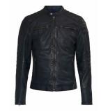 Goosecraft Jack 101932010 jacket965 blauw