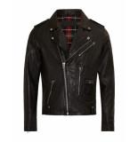 Goosecraft Jack 101932002 gc alex biker zwart