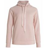 Anna van Toor Sweatshirt 14b04-02775643/1 roze