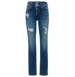 LTB Jeans Jeans 25059 ravi b blauw