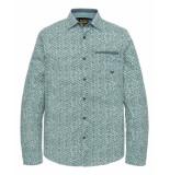 PME Legend Overhemd psi195202 blauw