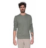 Anerkjendt Sweater khaki