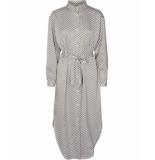 MOSS COPENHAGEN Kimora karma dress wit