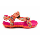 Teva Sandalen hurricane 3 splash tropical peach roze