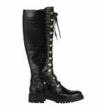 JOSH V Leonne boots - zwart