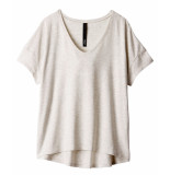 10 Days T-shirts tops 129553 wit