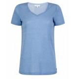 Tramontana T-shirt d27-91-401 blauw