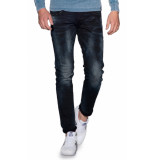 Scotch & Soda Tye jeans blauw
