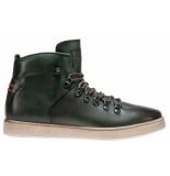 Greve Corso casual schoenen groen