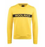 Woolrich Wofel1179 blauw