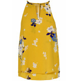 Only Onlmariana myrina s/l top noos wvn 15138770 vibrant yellow/mie flower geel