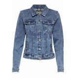 Only Onltia dnm jacket bb mb bex02 noos 15170682 medium blue denim blauw