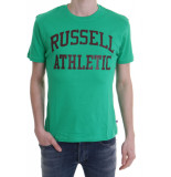 Russell Athletic T-Shirt groen